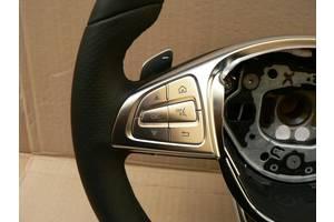 Новые Рули Mercedes C-Class