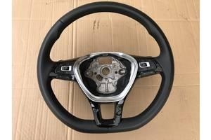 Новые Рули Volkswagen Passat B8