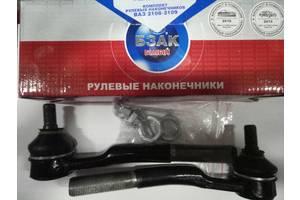 Новые Рулевые наконечники ВАЗ