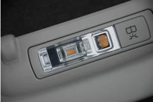 Новые Салоны Mercedes V-Class