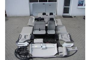 Новые Салоны Volkswagen Multivan