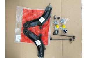 Новые Сайлентблоки Mercedes Citan