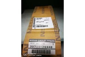 Новые Шрусы Nissan X-Trail