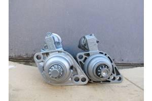 Новые Стартеры/бендиксы/щетки Volkswagen