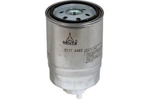 Новые Топливные фильтры Deutz-Fahr Topliner