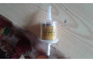 Новые Топливные фильтры ВАЗ 2107