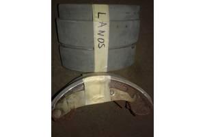 Новые Тормозные барабаны Daewoo Lanos