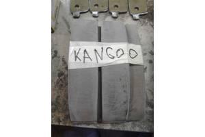 Новые Тормозные барабаны Renault Kangoo