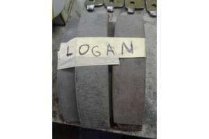 Новые Тормозные барабаны Renault Logan