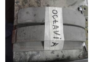 Новые Тормозные барабаны Skoda Octavia