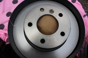 Новые Тормозные диски BMW 3 Series (все)