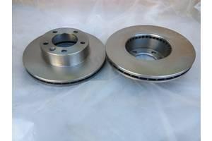 Новые Тормозные диски Renault Master груз.