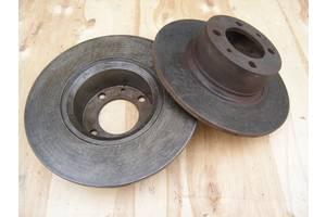 Новые Тормозные диски ВАЗ 2106