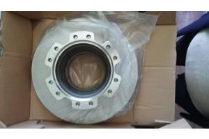 Новые Тормозные диски ПАЗ 3237