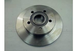 Новые Тормозные диски MG 550