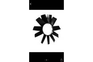 Нові Вентилятори осн радіатора BMW 5 Series