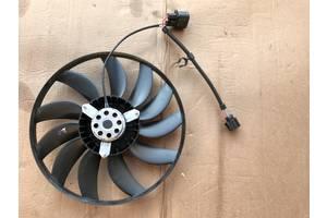 Новые Вентиляторы осн радиатора Volkswagen Caddy