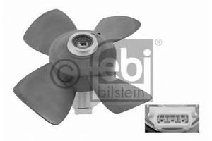 Новые Вентиляторы осн радиатора Volkswagen B3