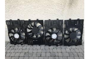 Новые Вентиляторы осн радиатора Volkswagen T5 (Transporter)