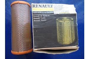 Новые Воздушные фильтры Renault Trafic