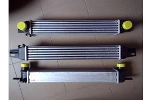б/у Радиатор интеркуллера Fiat Fiorino