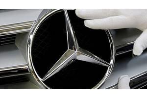 Новые Замки крышки багажника Mercedes GL-Class