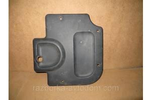 Дверь задняя Renault Kangoo