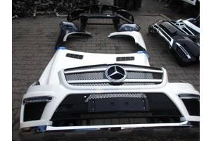 Кузова автомобиля Mercedes