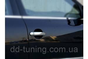 Торпеды Volkswagen Golf IV