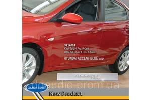 Торпедо/накладка Hyundai Accent