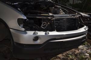 Омыватели фар BMW X5