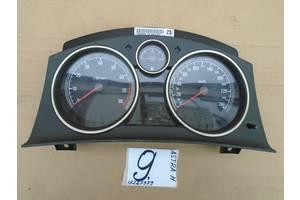 б/у Панели приборов/спидометры/тахографы/топографы Opel Astra
