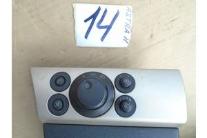 б/у Электрокорректор фар Opel Astra