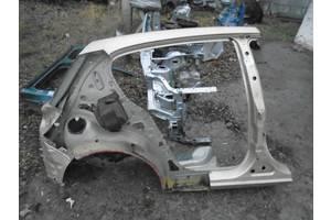 б/у Стойка кузова средняя Opel Astra