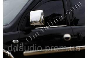 Хромированные накладки Opel Combo груз.