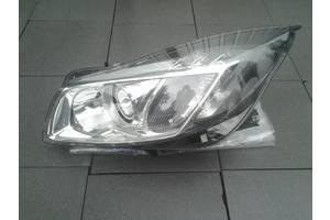 Фара Opel Insignia
