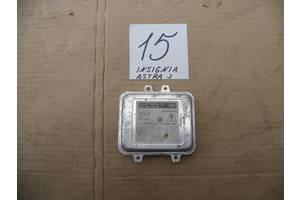 б/у Блок ксенона Opel Insignia