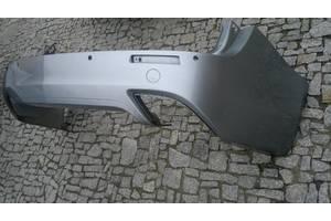 Бампер задний Opel Insignia