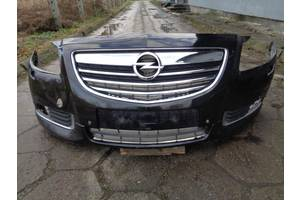Бампер передний Opel Insignia