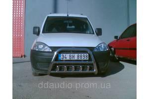 Кенгурятник Opel Combo груз.