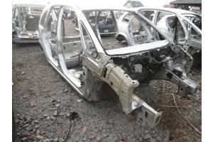 Четверть автомобиля Opel Meriva