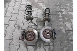 Подвеска Opel Meriva
