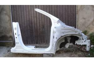 Четверть автомобиля Opel Mokka