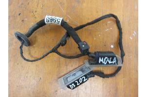 б/у Фонарь подсветки номера Opel Mokka