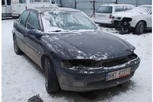 б/у Двері передні Opel Vectra B