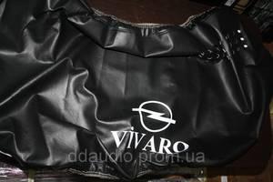 Капот Opel Vivaro груз.