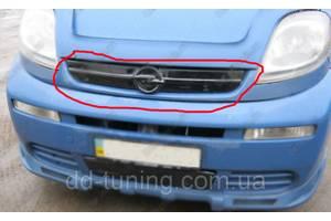 Решётка радиатора Opel Vivaro груз.