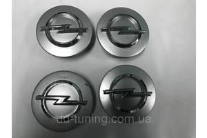 Диск Opel Zafira