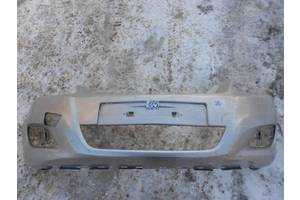 б/у Бампер передний Opel Zafira
