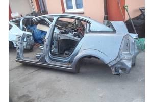 Порог Opel Zafira